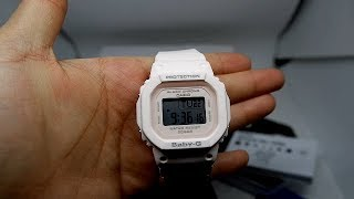 Jam Tangan Casio Baby-G Original Wanita BGD-560-4