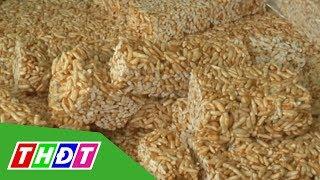 Cốm Tân Thành vào siêu thị | THDT