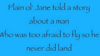 Drops of Jupiter- Train (Lyrics)