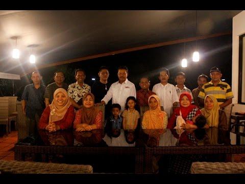 Forum Masyarakat Situbondo - Jakarta Membahas Program Pendidikan