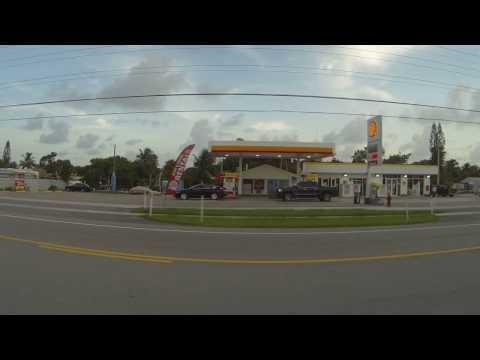 Davits Docks, Summerland Key to 24 North Hotel, Key West, Florida, 3 August 2016, GP162339