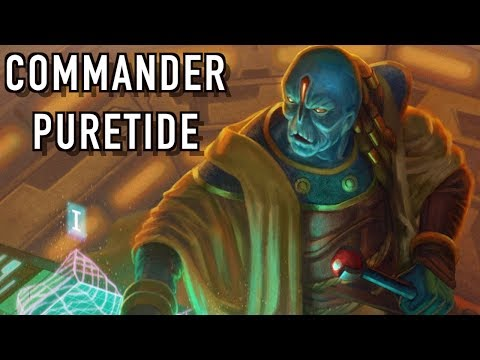 40 Facts & Lore on Commander Puretide of the Tau Warhammer 40K
