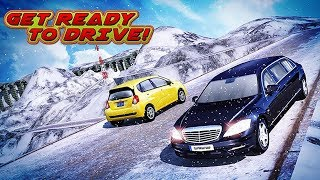 Offroad Hill Limo Driving 3D Android Gameplay