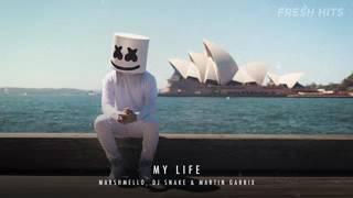 vuclip Marsmhello MY LIFE  (VEVO) PLAY MIUSIC
