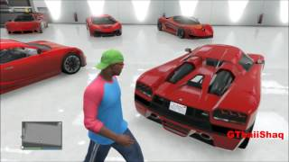 GTA 5 Online Mods - Free $100,000,000 Modded Account Giveaway