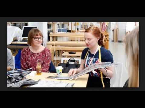 Art and Design Study in Aalto University