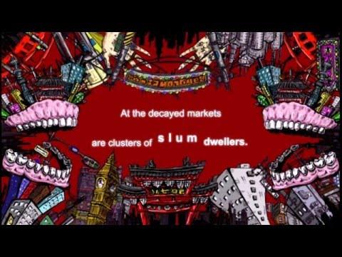 Babylon {English Sub}~ Hatsune Miku