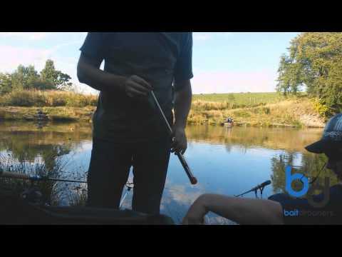 Carp Fishing - Scotland September 2013 - Magiscroft Fishery