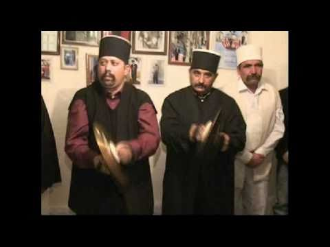 Shejh Rrema Nata e Sulltanit neveruz 2011 Ne Gjakov =5=me vellazen shehler te gjakoves
