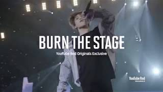 BTS  BURN THE STAGE FRAGMAN TÜRKÇE ALTYAZILI