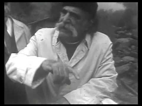 William Saroyan In Armenia