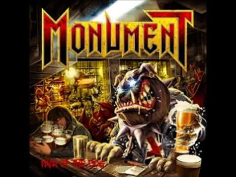 Monument - Hair Of The Dog {Full Album}