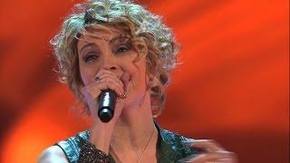 The Voice IT | Serie 2 | Blind 3 |  Alessandra Drusian Jalisse - Eliminata