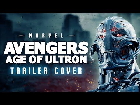 Avengers Age of Ultron - I&39;ve Got No Strings  Trailer