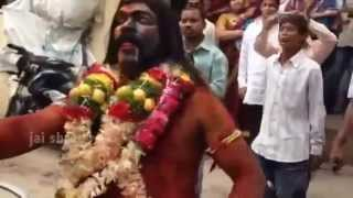 Secunderabad Bonalu Jathara 2014 Part 2