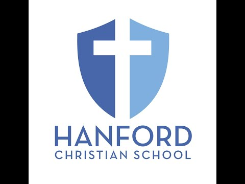 Hanford Christian School 2020 Graduation Presentation
