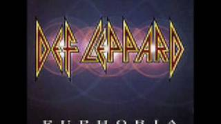 Def Leppard - I Am Your Child (RARE)