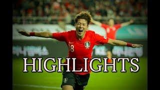 韓国がウルグアイに勝利!ソン・フンミンも躍動!日本代表も続けれるか!? 【ゴール・ハイライト】