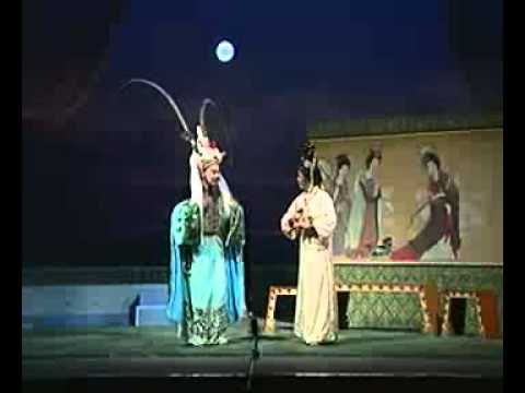 Teochew Opera 广东潮剧院演出 〈辽宋情缘〉 早期录像