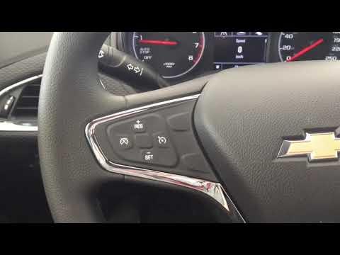 2019 Chevrolet Cruze LT REMOTE START, HEATED SEATS, BLUETOOTH