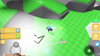 Roblox Saber Simulator | TOPGAMING | Phần 1