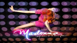 Madonna - Sorry (Album Version)