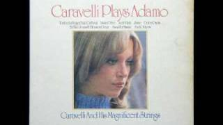 CARAVELLI~MES MAINS SUR TES HANCHES~夢の中に君がいる
