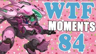 Heroes of The Storm WTF Moments Ep.84