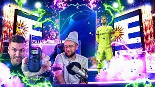 FIFA 19: Das HÄRTESTE Pack Battle ALLER ZEITEN ⚡😨ELEKTROSCHOCKER HARDCORE EDITION !!