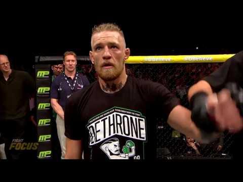 Конор МакГрегор - Лучшие моменты / Top 10 Conor McGregor Highlights
