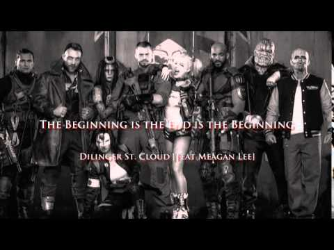 The Beginning Is The End Is The Beginning (Dark Cover) Feat. Meagan Lee