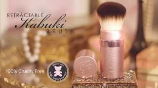 Too Faced Retractable Kabuki Brush Thumbnail