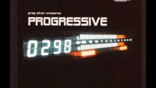 "Greg Silver presents ""Progressive"""