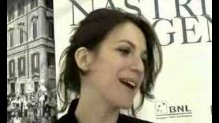 ISABELLA RAGONESE intervista WWW.RBCASTING