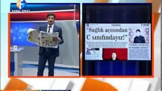Zülfü Bal İle Gün Başlıyor 14 02 2017