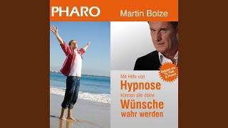 Die Hypnose: Entspannen Sie sich