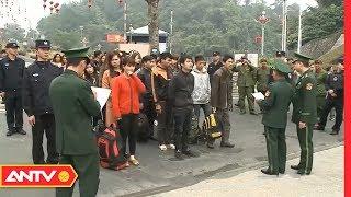 An ninh ngày mới hôm nay | Tin tức 24h Việt Nam | Tin nóng mới nhất ngày 04/11/2019 | ANTV