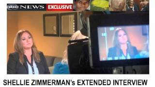 George Zimmerman's Wife, Shellie: Husband Is Guilty Of Anger