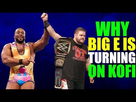 Real Reason Why Vince McMahon Is FORCING Big E To Turn HEEL On Kofi Kingston After Return REVEALED!