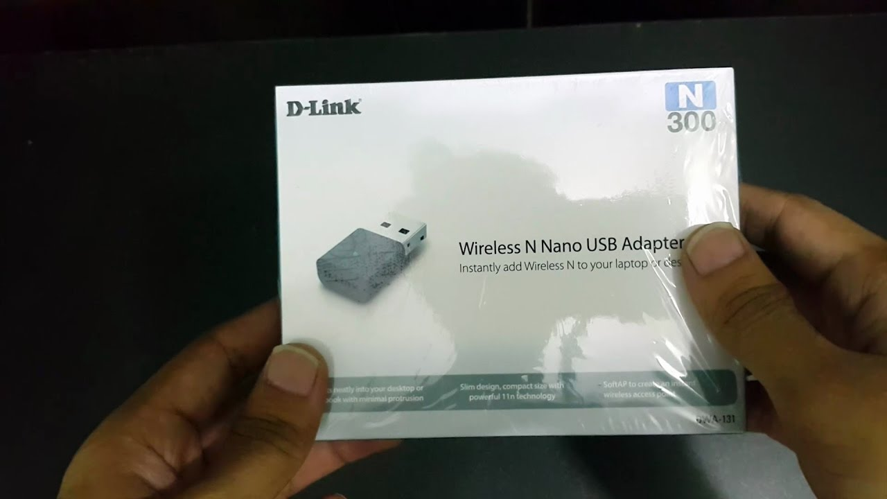 D-LINK WIRELESS N300 USB ADAPTER DRIVER FOR WINDOWS