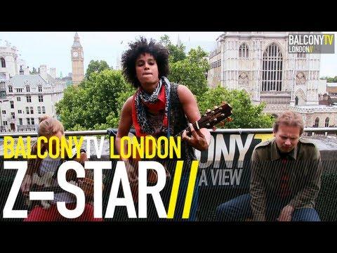 Z STAR - THE GOOD WOMAN (BalconyTV)