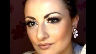 Glamorous Prom Makeup Tutorial Thumbnail