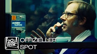 Battle of the Sexes - Gegen jede Regel | Offizieller Clip: kein Interesse | Deutsch HD German (2017)