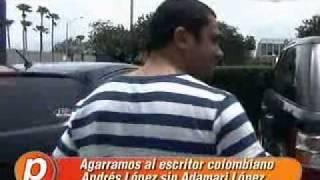 Novio de Adamari Lopez