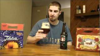 San Diego Beer Vlog EP 58: Hair Of The Dog Doggie Claws Video Beer Review