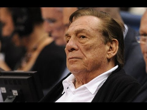 A Closer Look At The Donald Sterling, V Stiviano & Los Angeles Clippers Scandal - HipHollywood.com