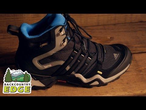 adidas outdoor terrex fast x gtx