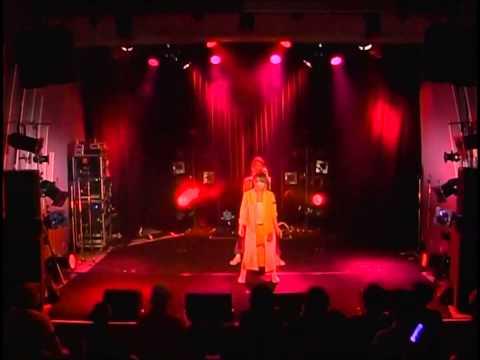 【爆乳ヤンキー】第11回セクシー☆オールシスターズLive ブラを探して... 2011.02.27