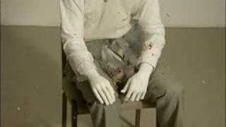Mishima - Un tros de fang