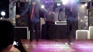 dubstep dance on ankho se tune ye kya keh diya